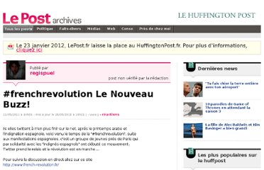 http://archives-lepost.huffingtonpost.fr/article/2011/05/21/2502066_frenchrevolution-le-nouveau-buzz.html