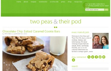 http://www.twopeasandtheirpod.com/chocolate-chip-salted-caramel-cookie-bars/