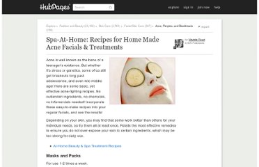 http://maddieruud.hubpages.com/hub/Acne_Remedies
