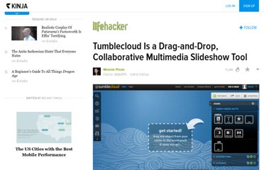 http://lifehacker.com/5878833/tumblecloud-is-a-drag+and+drop-collaborative-multimedia-slideshow-tool