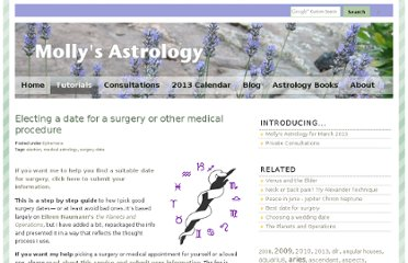http://www.mollysastrology.com/astrology-tutorials/how-to-select-a-surgery-date