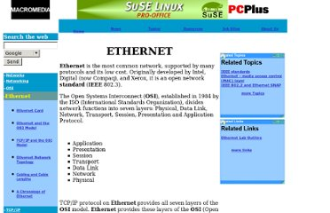 http://homepages.uel.ac.uk/u0306091/ETHERNET.htm