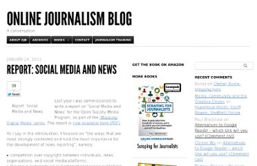http://onlinejournalismblog.com/2012/01/24/report-social-media-and-news/