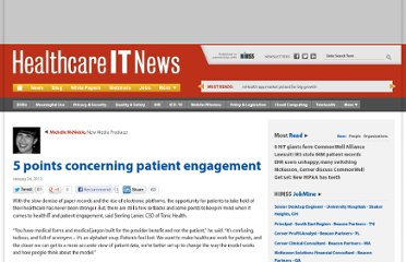 http://www.healthcareitnews.com/news/5-points-concerning-patient-engagement-and-health-it