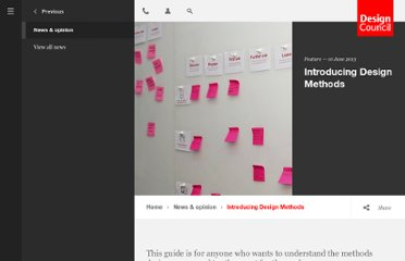 http://www.designcouncil.org.uk/designprocess
