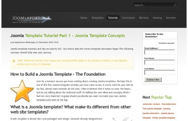 http://www.joomlaport.com/template-tutorials/joomla-template-tutorial-part-1-joomla-template-concepts.html