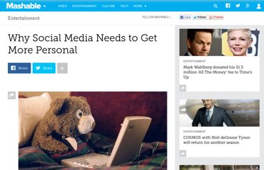 http://mashable.com/2012/01/24/social-media-personal-tools/