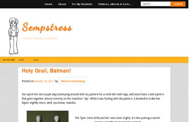 http://www.sempstress.org/2011/holy-grail-batman/