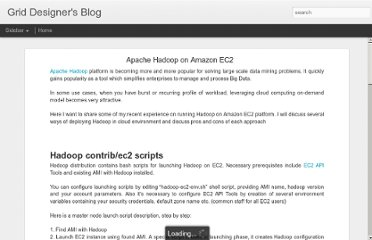 http://blog.griddynamics.com/2010/03/apache-hadoop-on-amazon-ec2.html