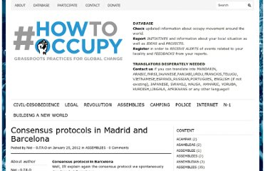 http://howtocamp.takethesquare.net/2012/01/25/consensus-protocols-in-madrid-and-barcelona/