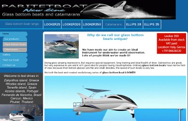 http://www.paritetboat.com/main.htm