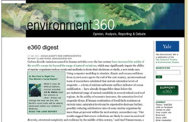 http://e360.yale.edu/digest/rise_in_ocean_acidity_unprecedented_in_past_21000_years_study_says/3300/