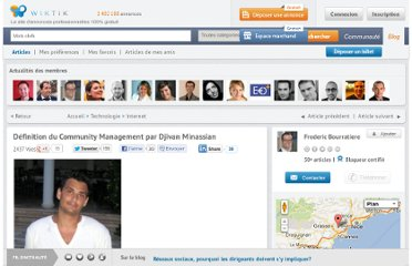 http://www.wiktik.com/blog/2012/01/24/community-management-jivan-minassian/