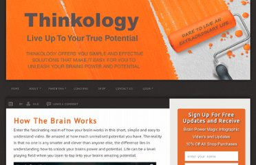 http://www.thinkology.com.au/video-how-the-brain-works.html