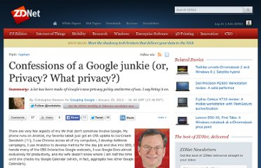 http://www.zdnet.com/blog/google/confessions-of-a-google-junkie-or-privacy-what-privacy/3553