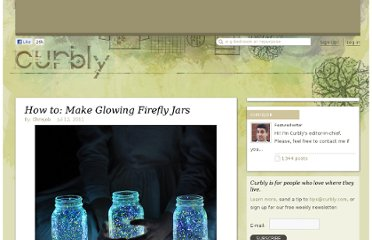 http://www.curbly.com/users/chrisjob/posts/10546-how-to-make-glowing-firefly-jars#jump