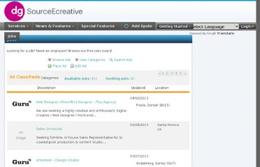 http://sourceecreative.com/classifieds/?page_id=5