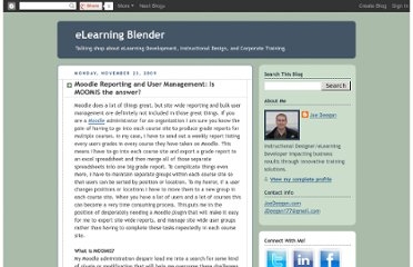 http://joedeegan.blogspot.com/2009/11/moodle-reporting-and-user-management-is.html