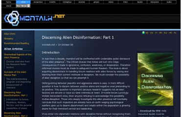 http://montalk.net/alien/145/discerning-alien-disinformation-part-1