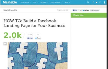 http://mashable.com/2010/02/22/build-facebook-landing-page/