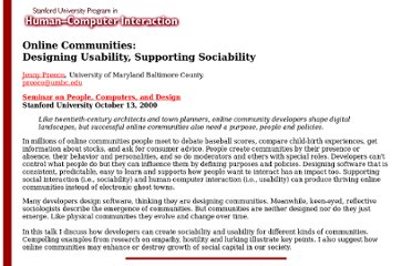 http://hci.stanford.edu/courses/cs547/abstracts/00-01/001013-preece.html