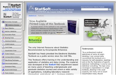 http://www.statsoft.com/textbook/