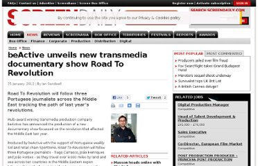 http://www.screendaily.com/news/beactive-unveils-new-transmedia-documentary-show-road-to-revolution/5036950.article