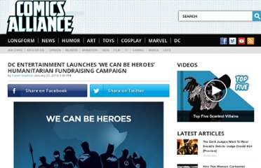 http://www.comicsalliance.com/2012/01/23/dc-entertainment-we-can-be-heroes-humanitarian-fundraising-campaign/