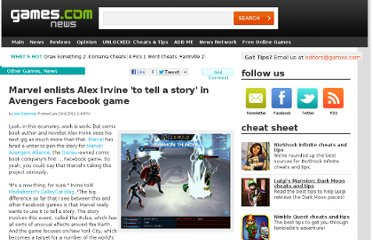 http://blog.games.com/2012/01/23/marvel-avengers-alliance-alex-irvine/