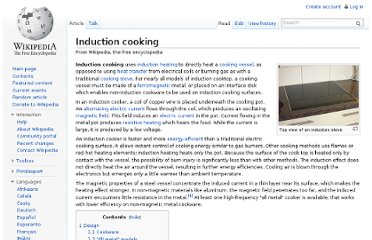 http://en.wikipedia.org/wiki/Induction_cooking