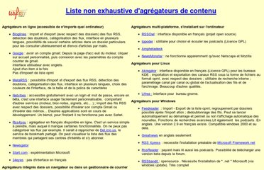 http://urfist.enc.sorbonne.fr/anciensite/rss/agregateur.html