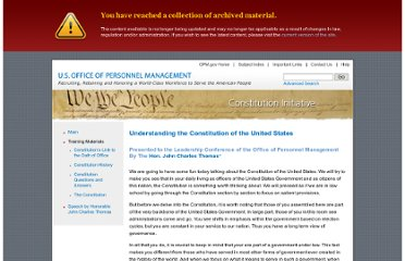 http://www.opm.gov/constitution_initiative/speech.asp