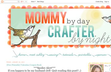 http://mommybydaycrafterbynight.blogspot.com/2012/01/free-printable-valentine-coupon-book.html