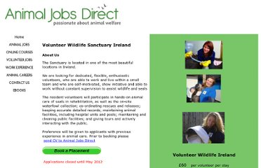 http://www.animal-job.co.uk/1-a-projects-volunteer-wildlife-ireland.html