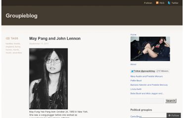 http://groupieblog.wordpress.com/2011/09/11/may-pang-and-john-lennon/