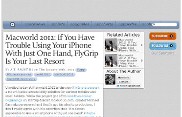 http://appadvice.com/appnn/2012/01/macworld-2012-if-you-have-trouble-using-your-iphone-with-just-one-hand-flygrip-is-your-last-resort