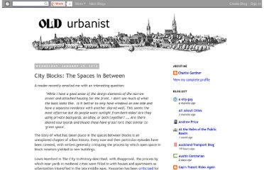 http://oldurbanist.blogspot.com/2012/01/city-blocks-spaces-in-between.html