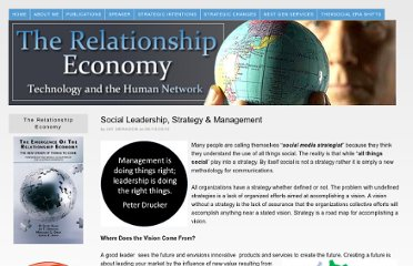 http://www.relationship-economy.com/2010/09/social-leadership-strategy-management/