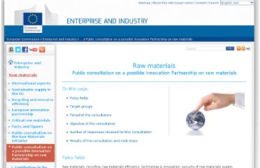 http://ec.europa.eu/enterprise/policies/raw-materials/public-consultation-ip/index_en.htm