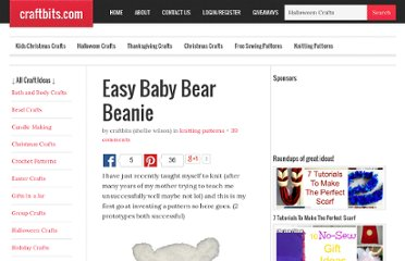 http://www.craftbits.com/project/easy-baby-bear-beanie