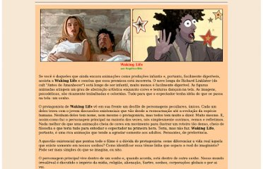http://www.screamyell.com.br/cinema/wakinglife.html