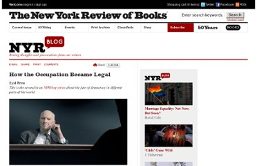 http://www.nybooks.com/blogs/nyrblog/2012/jan/25/how-occupation-became-legal/