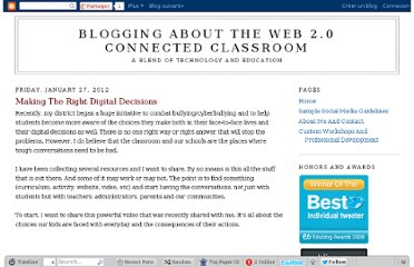 http://blog.web20classroom.org/2012/01/making-right-digital-decisions.html