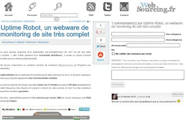 http://blog.websourcing.fr/uptime-robot-webware-monitoring-de-site-complet/