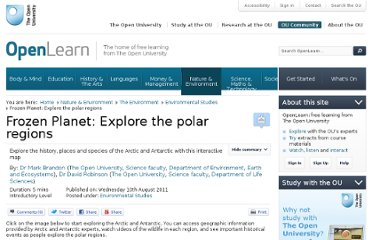 http://www.open.edu/openlearn/nature-environment/the-environment/environmental-studies/frozen-planet-explore-the-polar-regions
