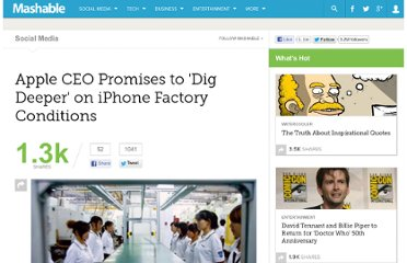http://mashable.com/2012/01/27/apple-tim-cook-factory-conditions/