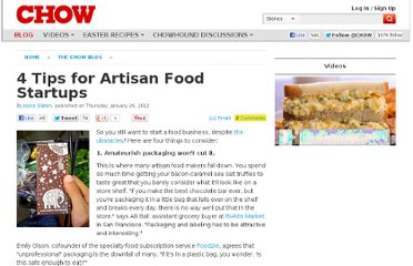 http://www.chow.com/food-news/104182/4-tips-for-artisan-food-startups/