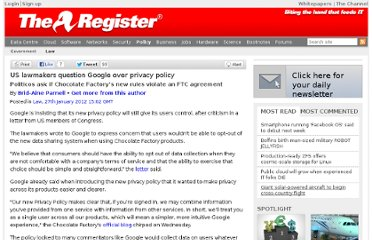 http://www.theregister.co.uk/2012/01/27/google_privacy_policy_concern/