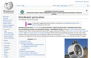 http://en.wikipedia.org/wiki/Distributed_generation