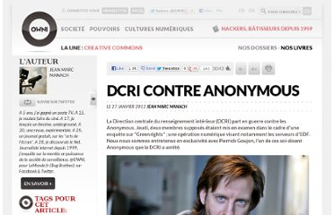 http://owni.fr/2012/01/27/dcri-contre-anonymous/